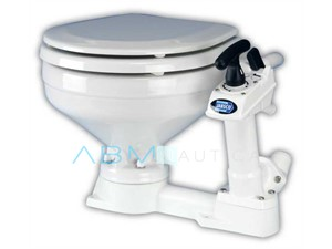 Wc manuale Jabsco