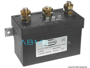 Control box  2300 watt - 24 volt -
