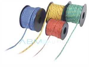 Bobinetta in Dyneema Rossa - 2 mm. -