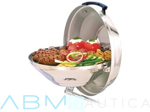 Barbecue ed accessori MAGMA