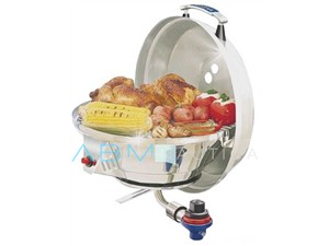 Barbecue/fornello a gas MAGMA Marine Kettle