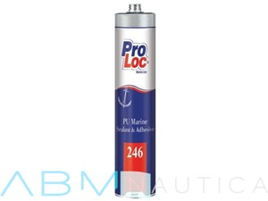 ProLoc 246 - Bianco - 310 Ml. - Equivalente Sika 291 -