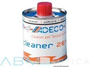 Cleaner 264 - Pulitore per colla su PVC -
