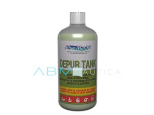 Depur Tank Blue Marine - 500 ml. -