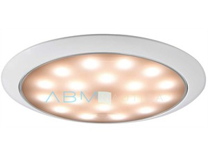 Plafoniera LED senza incasso Day/Night