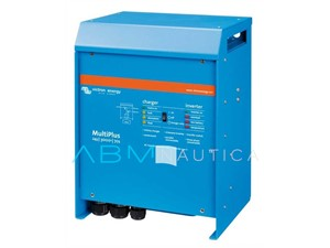 Inverter e caricabatterie Victron Multiplus - 3000 W 50 A