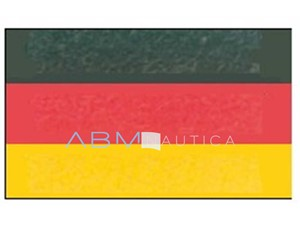 Bandiera Germania 70 x 100 cm.