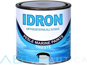 Antivegetativa all'acqua Marlin  IDRON