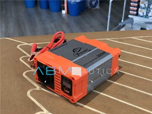 Inverter onda sinusoidale modificata - 300 W -