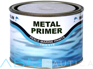 Metal Primer Pesle Marine Paints - 0,25 lt -