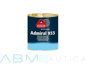 Boero Admiral 933 self-polishing Antifouling