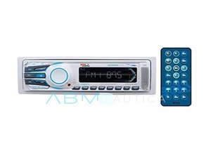 Boss Marine MR1308UAB Stereo Marino USB/SD/BT