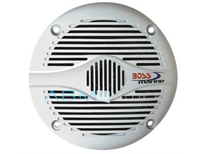 Casse stereo barca MR50W Boss Marine 150 W - Ø 155 mm