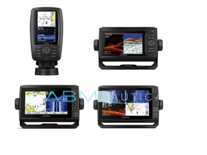 Garmin Eco/Gps  EchoMap Plus