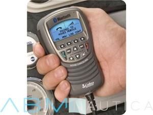 Cobra Marine F300BT - Keep the mobile phone safe