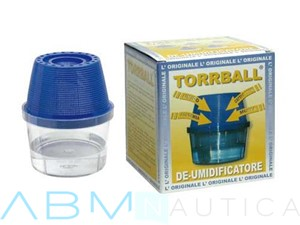 Deumidificatore barca Torr-Ball