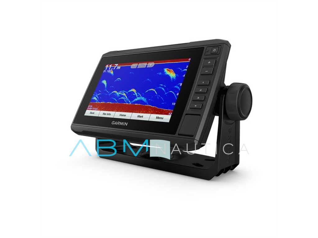 Garmin EchoMap Plus 72