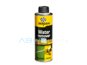 Water remover Bardahl