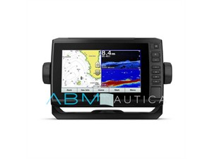 Garmin EchoMap 72cv Plus