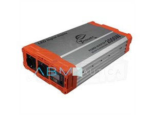 Inverter onda sinusoidale modificata - 2000 W -