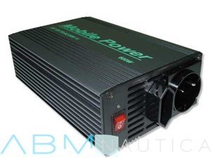 Inverter onda sinusoidale modificata - 600 W -