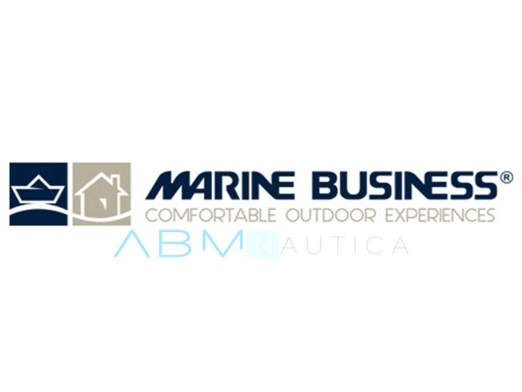 Tappetino Marine Business antiscivolo WELCOME