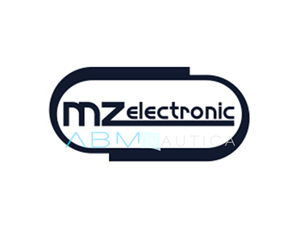 Caricabatteria MZ Electronic Ocean 25A 12V - Uscite 2+1