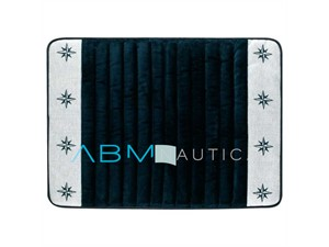 Tappetino antiscivolo Marine Business - Blu navy -