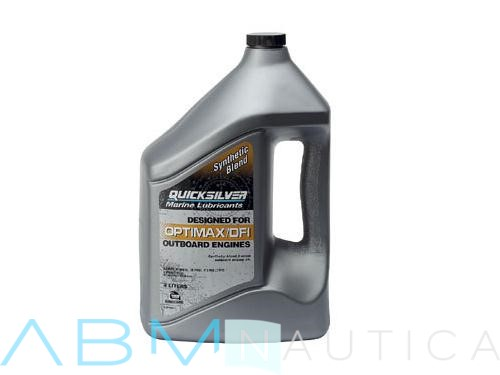 Quicksilver DFI Oil for outboards 2-Strokes engines Direct Injection