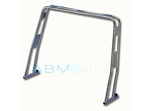 Standard double tubes Roll Bar
