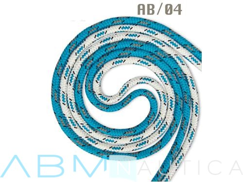 Scotta barca Benvenuti AB/04 - 12 mm. -