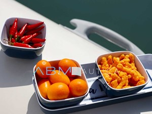 Set aperitivo Marine Business Sea Lovers