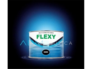 Marlin Flexy smalto per gommoni - Arancio -
