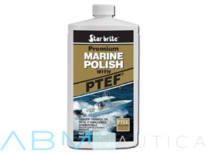 Cera Star Brite Premium Marine Polish - 500 ml. -