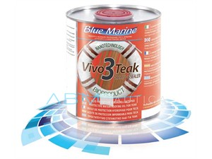 Vivo Teak 3 - Dressing & Sealer 1 Lt.