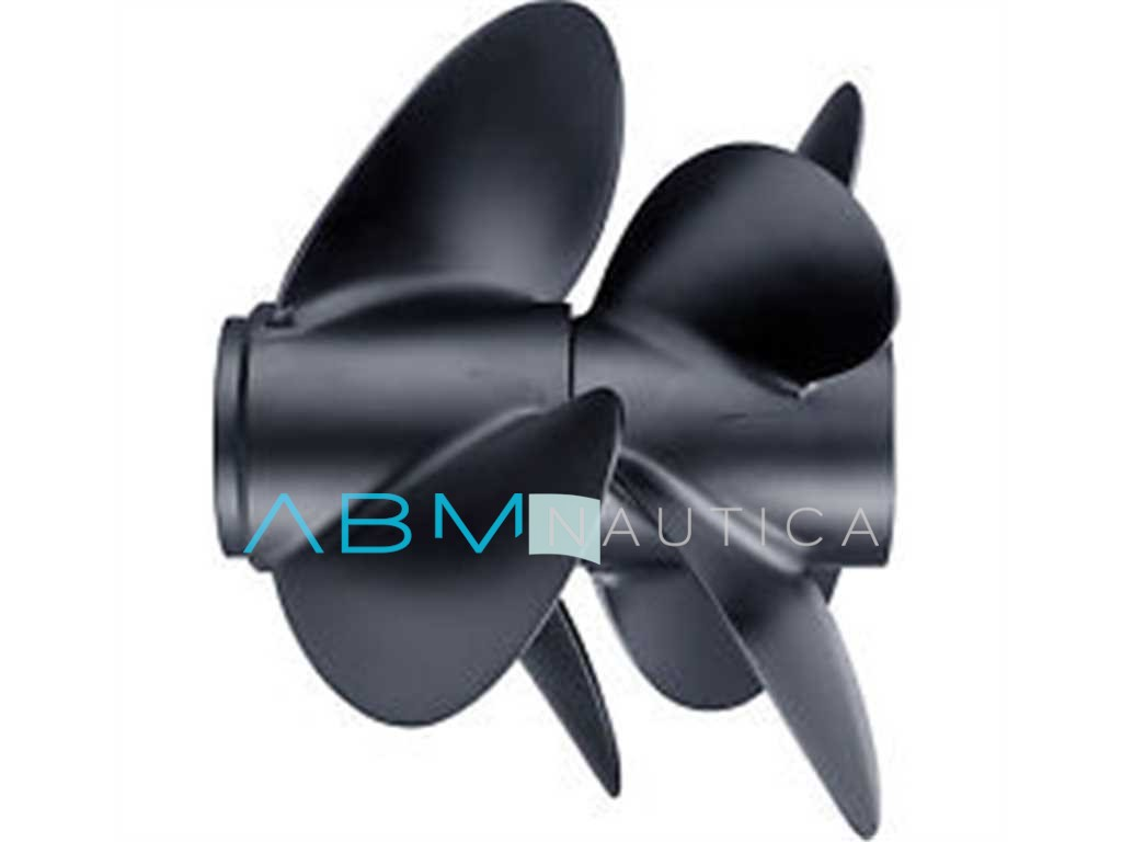 Solas Propellers for Volvo Penta Duo Prop - A Type -